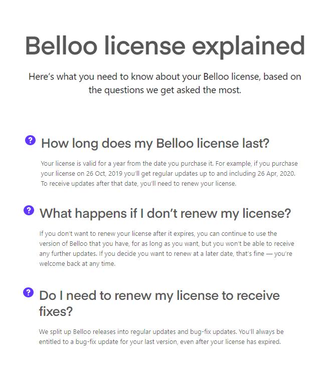 Belloo - Complete Premium Dating Software - 10